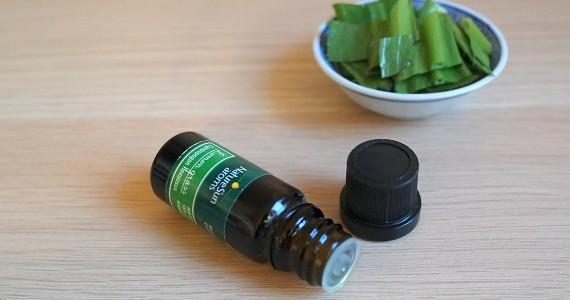 comment utiliser facilement l'huile essentielle de lemongrass, toutes ses propriétés et indications