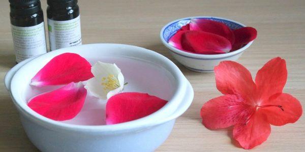 comment utiliser les huiles essentielles par voie olfactive ?