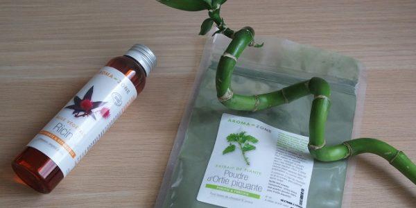 quels sont les plantes anti chute de cheveux naturels et comment les utiliser