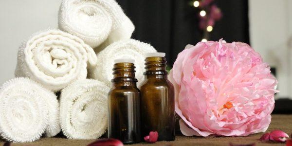 comment nettoyer ses flacons d'huiles essentielles